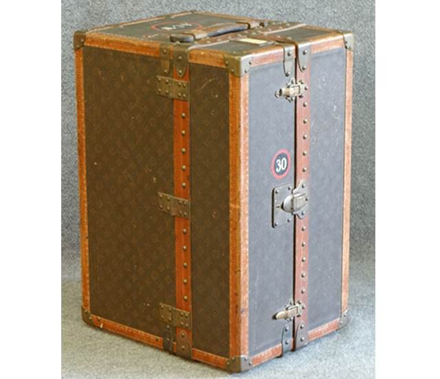 Louis Vuitton Luggage2
